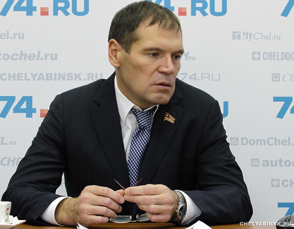 Барышев Андрей Викторович Соцгород Челябинск