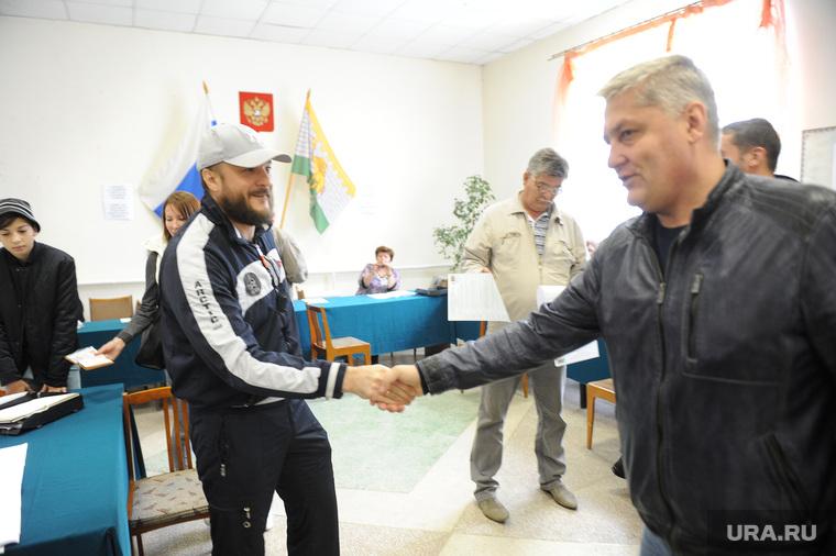 Сеничев Сандаков Челябинск