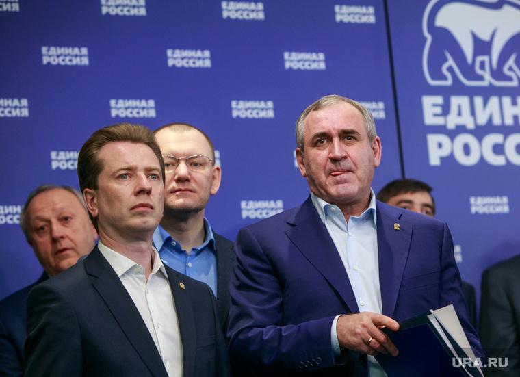 Бурматов губернатор
