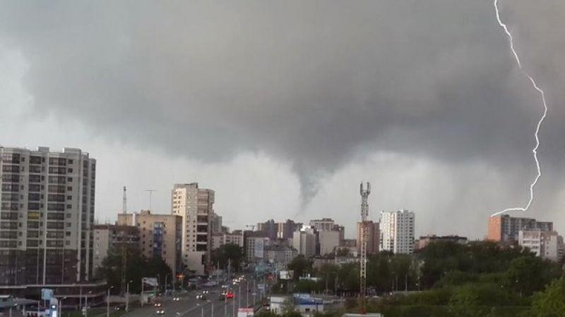 Челябинск погода в июле 2016