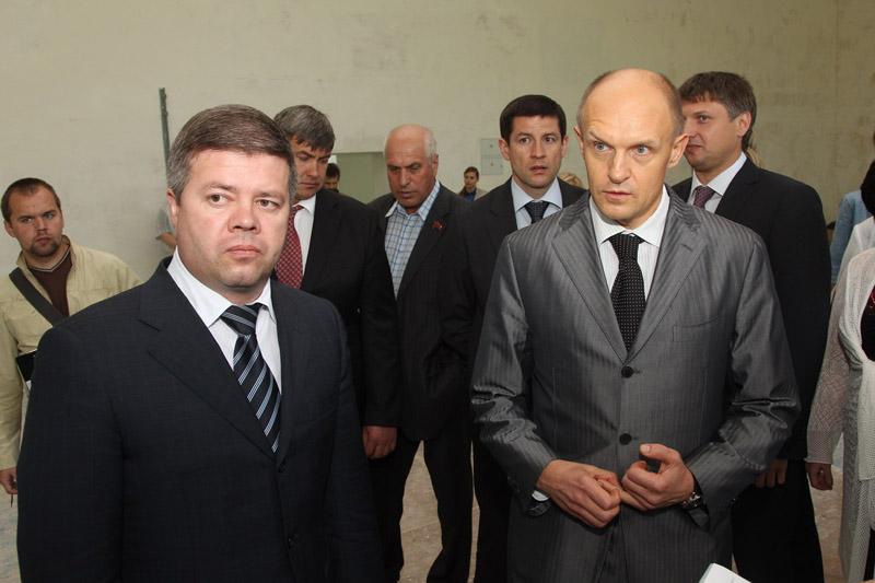 Сергей Давыдов Станислав Мошаров Челябинск