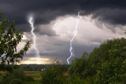 московский ураган