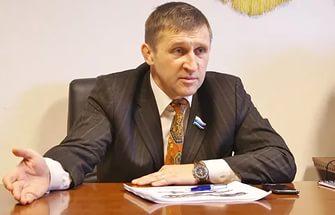 Евгений Артюх Партия пенсионеров