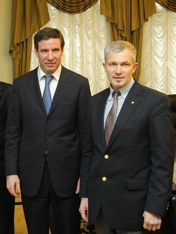 Юревич Трунов