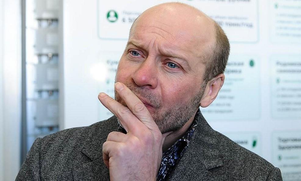 Олег Колесников депутат Госдумы Челябинск