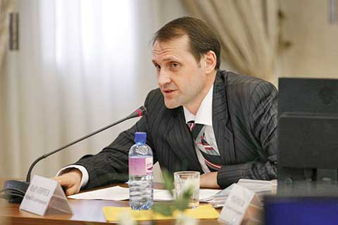 Параничев Юрий Челябинск