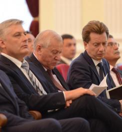 Бурматов Владимир Владимирович