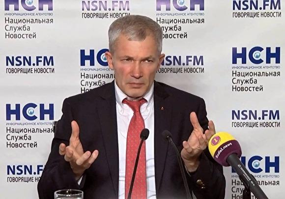 Игорь Трунов адвокат